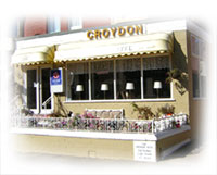 The Croydon Hotel